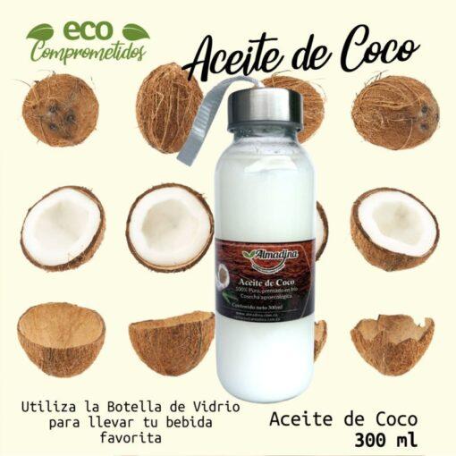 Aceite de Coco 300 ml