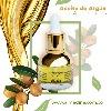 Aceite puro de Semilla de Argán