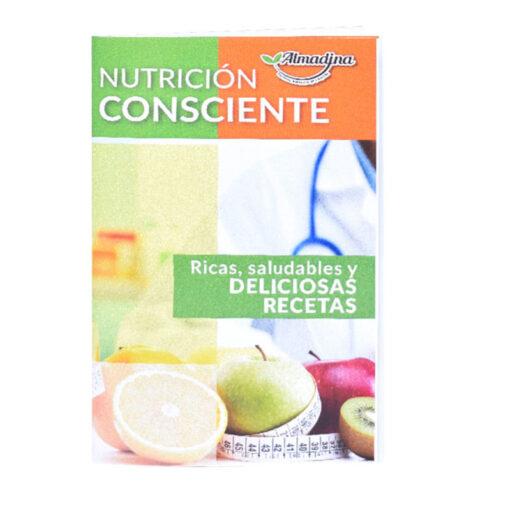 Cartilla de Nutrición Consciente