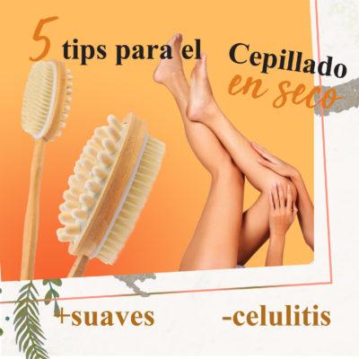 5 tips para piernas hermosas