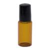 Envase Vidrio Rollon 10 ml Ámbar (15 Unidades)