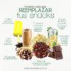 Ideas de Sncaks Saludables