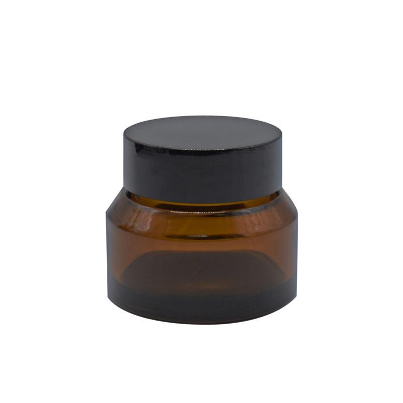 Envase Vidrio crema 30 Gramos