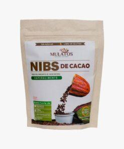 Nibs De Cacao Crocante 100% Natural