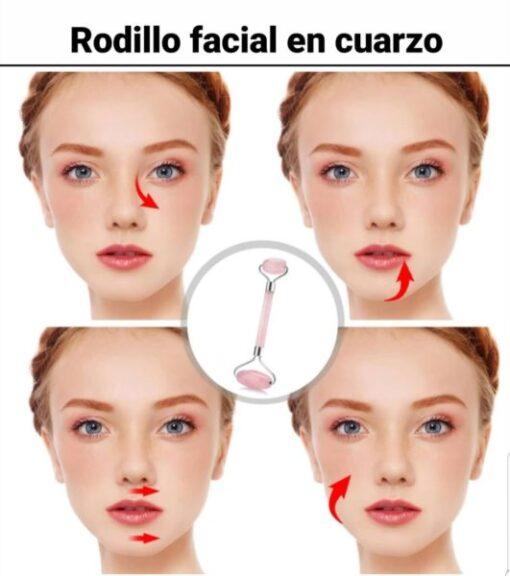 Como Hacer tu masaje facial