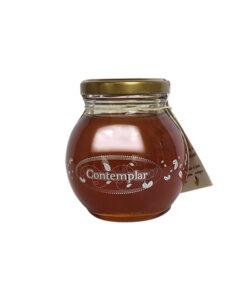 Miel de abejas en Presentacion de 300 gramos