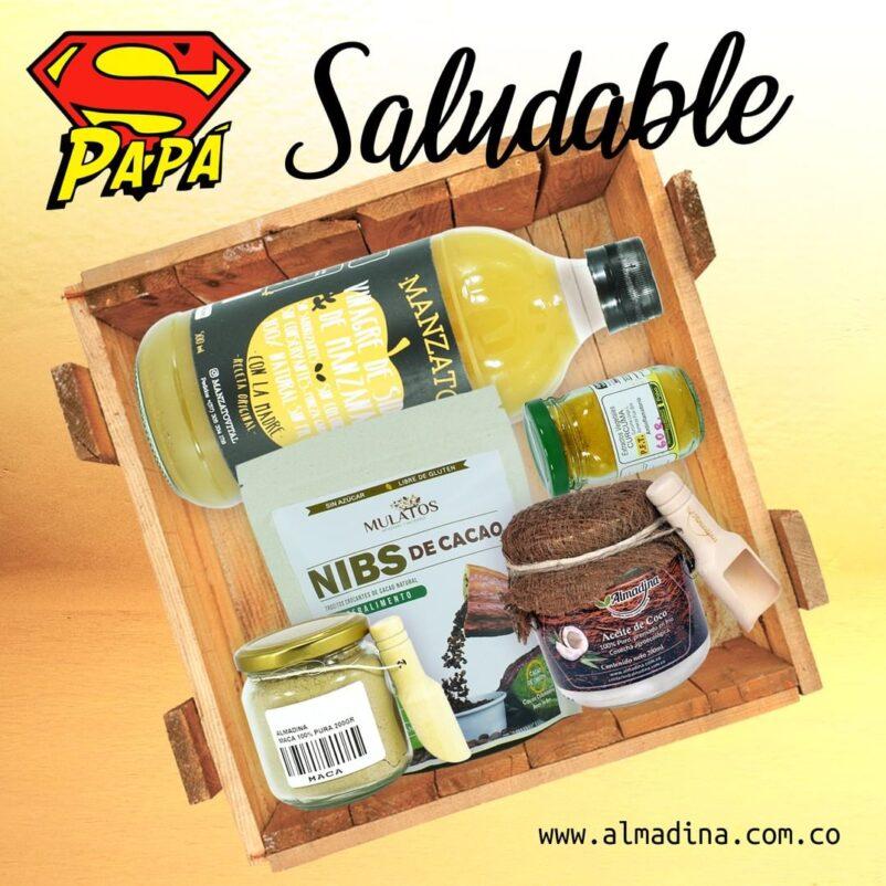Kit Regalo Super Papa
