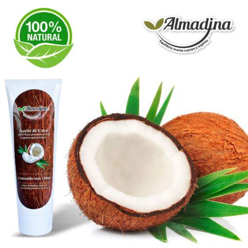 Aceite de Coco 120ml