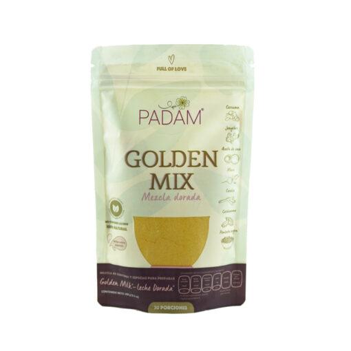 Golden Milk leche dorada