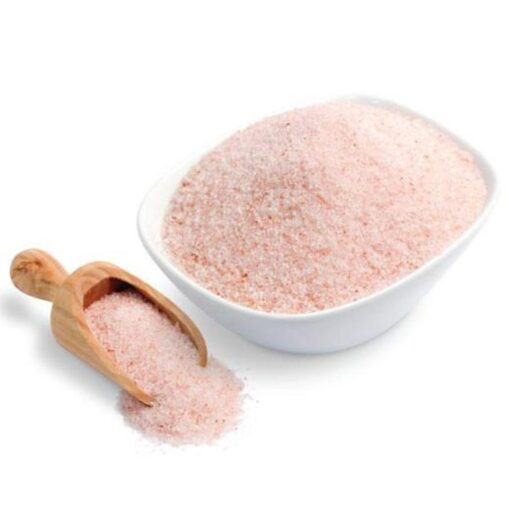 sal del himalaya en polvo