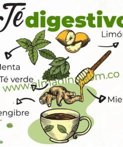 te digestivo
