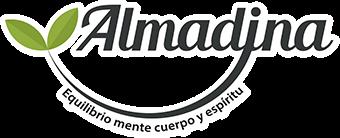 Almadina logo